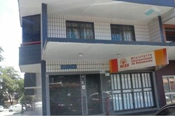 SCRN 714/715 Bloco C Asa Norte Brasília   SCRN 714/715 Bloco C 1º Andar - Edifício Pedro