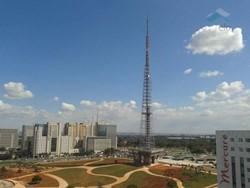 SHN Quadra 5 Asa Norte Brasília   Flat, SHN 05, Allia Gran Hotel - Asa norte