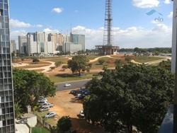 SHN Quadra 5 Asa Norte Brasília   Flat residencial à venda, SHN Quadra 05 Asa Norte, Brasília.