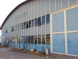 Galpao para alugar Quadra 5 Setor Industrial