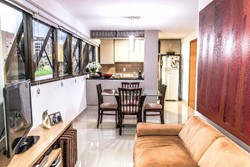 CLNW 10/11 Noroeste Brasília   Noroeste CLNW 10/11 maravilhoso apartamento de 2 quartos, mobiliado, com vaga