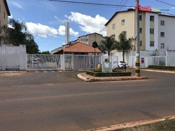 Casa para alugar Rua 400 Lote 403   Setor Total Ville, Porto Pilar, Casa 02 quartos, Santa Maria, Brasília.