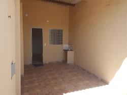 Casa para alugar QR 509 Conjunto 4 01 MÊS GRÁTIS