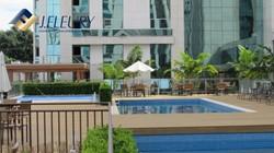 Hotel-Flat à venda SGCV   Flat residencial à venda, Zona Industrial, Guará.
