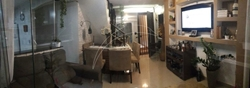 Apartamento à venda Quadra A   Granja do Torto - Duplex