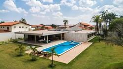 SHIS QI 17 Conjunto 7 Lago Sul Brasília   QI 17 4 suítes 680 m² Priv. Nova.