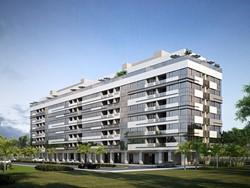 Apartamento para alugar SQNW 305 Bloco A