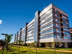 Apartamento para alugar SQNW 102 Bloco A