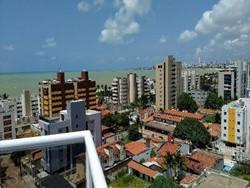 Apartamento à venda Avenida Mar Negro   VISTA NASCENTE PARA O MAR