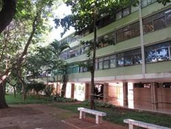 SQN 411 Asa Norte Brasília   SQN 411, Apartamento com 3 dormitórios à venda, Asa Norte, Brasília, DF