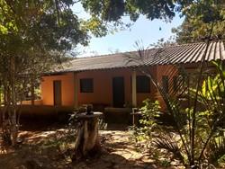 Rural à venda SANTO ANTONIO DE GOIAS Rumo a Cascalheiras  FAZENDINHA COM MUITA ÁGUA